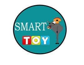 #11 สำหรับ I need a logo designed. Company name is Smart Ass Toys. Need a donkey in it.  Something cool and funny.  Ill use it to print on shirts as well as webiste. โดย aga5a2985f45d9e4