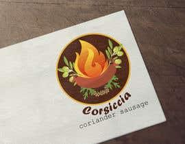 #99 for Logo per Salsiccia/ Logo for sausage by YarinaJoy