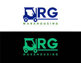 #399 for Logo for RG Warehousing by sumagangjoelm