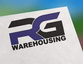 #795 for Logo for RG Warehousing by sohel675678
