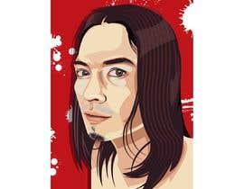 Nro 4 kilpailuun I want a sketch art done käyttäjältä Kinkoi10101