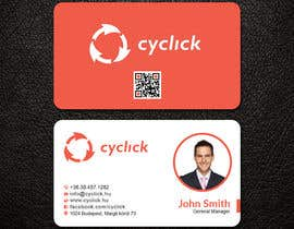 #38 for Create pro business card for small IT company by patitbiswas