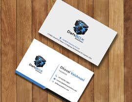 #18 untuk Create Business card and letter head oleh shamim1233