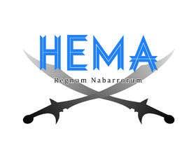#24 for Create logo for HEMA Regnum Nabarrorum by lotusDesign01