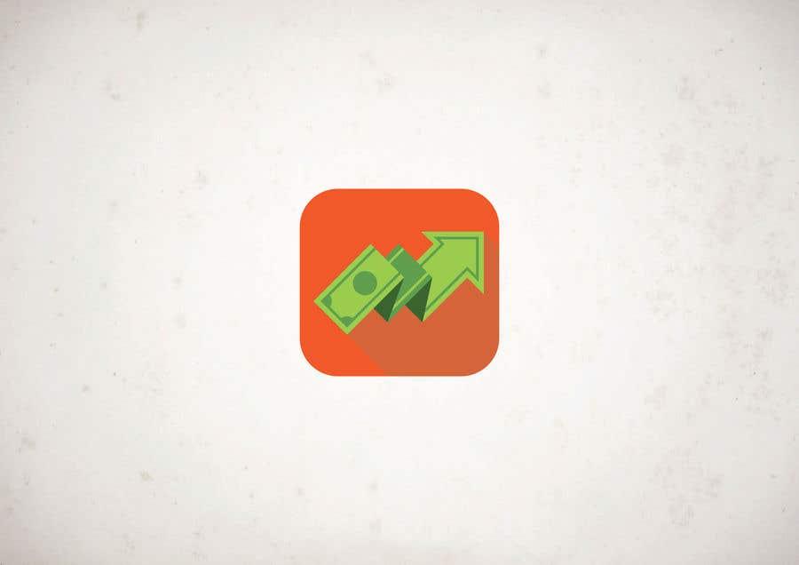 Kilpailutyö #1 kilpailussa Need Logo for an App