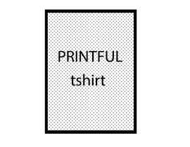 #13 for Design for PRINTFUL products af NILESH38