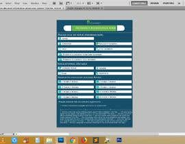 #42 per Design a Registration form da rahmanmijanur126