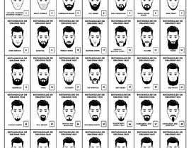 #36 for Beard Illustrations af letindorko2