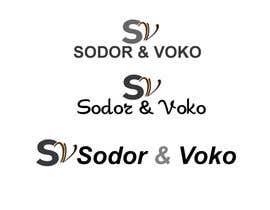 #10 для Create DJ logo - Sodor & Voko від desipark