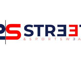 "#80 cho Design a cool Logo for ""Street & Sportswear"" bởi Gk6"