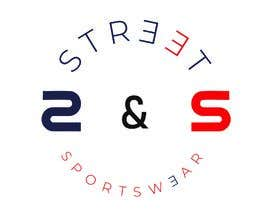 "#82 for Design a cool Logo for ""Street & Sportswear"" by Gk6"