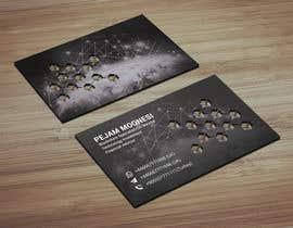 Nro 379 kilpailuun Metal Business Card Design käyttäjältä ershad0505