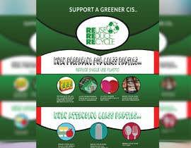 nº 65 pour Design a Green Flyer par sadia2018