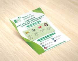 nº 60 pour Design a Green Flyer par anamctg