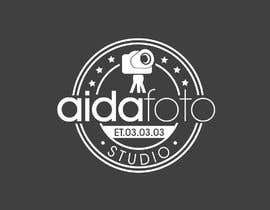 #73 for Logo for photographer studio by davincho1974
