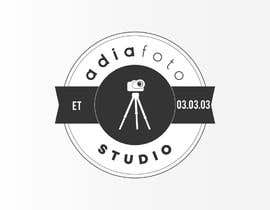 #77 per Logo for photographer studio da redeesstudio
