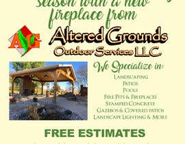#1 for Design Advertisement For Landscaping Business by omkarsingh987