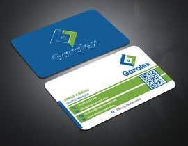 creativeworker07 tarafından Design a Visiting Card / Business Card için no 279