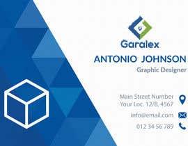 rahmania1 tarafından Design a Visiting Card / Business Card için no 287