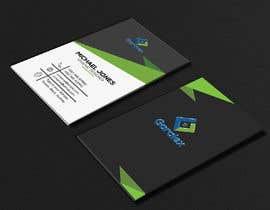 Rikat09 tarafından Design a Visiting Card / Business Card için no 276