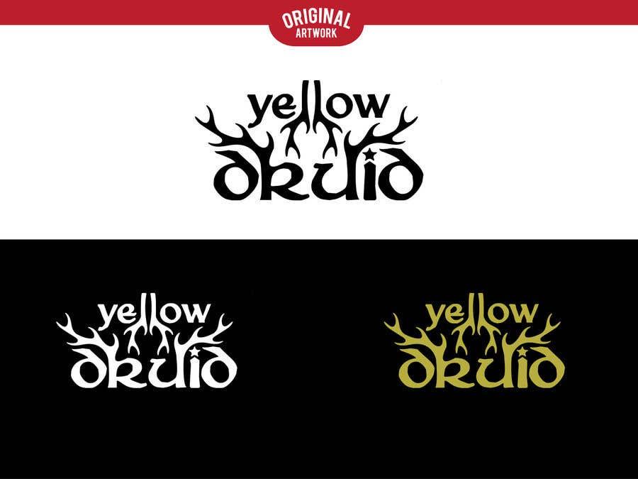 Contest Entry #276 for Design a Logo for a Musician