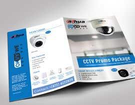 nº 23 pour Design an A4 size brochure par Fantasygraph