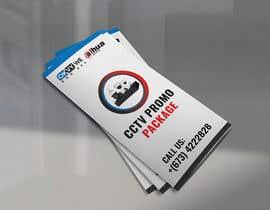 nº 24 pour Design an A4 size brochure par dreamgraphic1