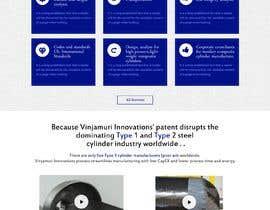 Nro 4 kilpailuun website redesign käyttäjältä webidea12