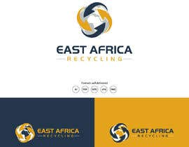 #157 for East Africa Recycling - Logo by samehsos