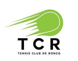 nº 12 pour créer un logo pour un club de tennis par xzandak