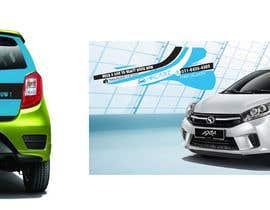 Nro 12 kilpailuun Need somebody to DESIGN a CAR ADVERTISING STICKER käyttäjältä Kashish2015