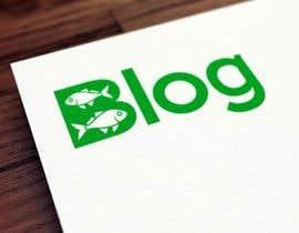 #36 untuk logo design for blog oleh robsonpunk