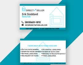Nambari 16 ya biz card design to upload to vista print na rajazaki01