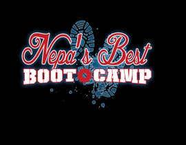 MSaqlainz tarafından Design a Logo for NEPA's Best Boot Camp için no 5