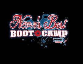 MSaqlainz tarafından Design a Logo for NEPA's Best Boot Camp için no 16