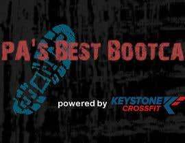 Jaarood tarafından Design a Logo for NEPA's Best Boot Camp için no 2