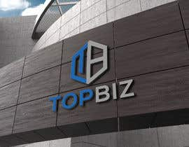 #610 for Create a logo for TOPBIZ af engrdj007