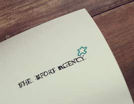 khaleddiab1 tarafından Design a Logo for The Sport Agency için no 146