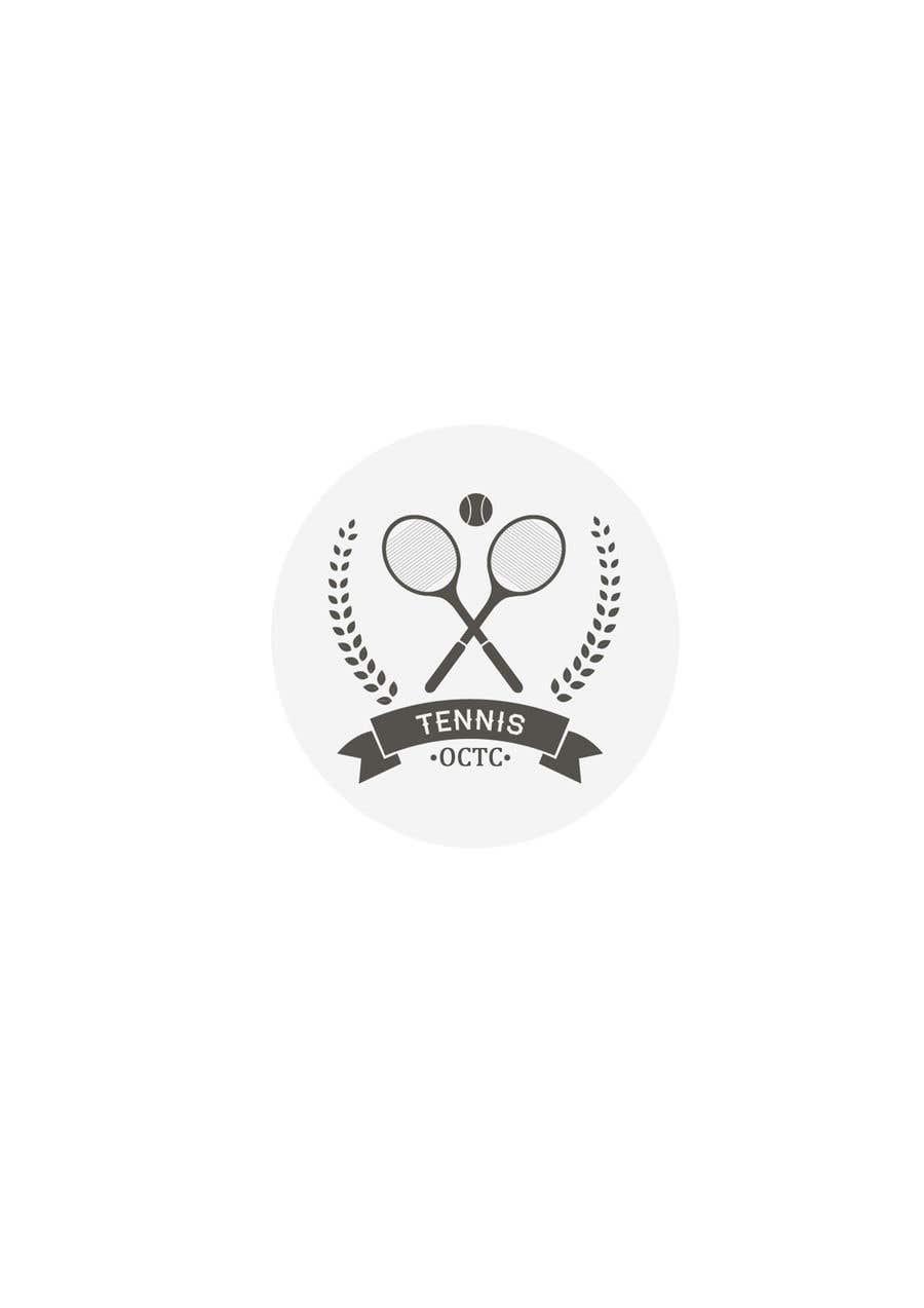 Penyertaan Peraduan #14 untuk Clothing Brand Logo - Texas Tennis Center