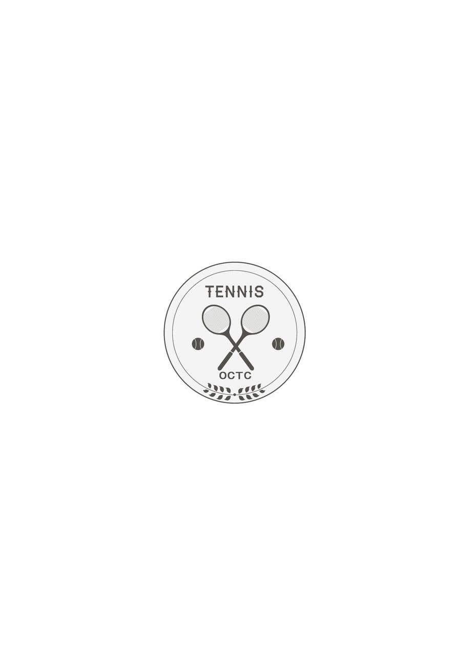 Penyertaan Peraduan #15 untuk Clothing Brand Logo - Texas Tennis Center