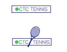 #4 for Clothing Brand Logo - Texas Tennis Center by rakibh881