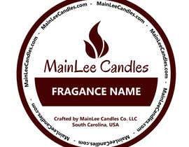 #18 untuk Create Candle Labels oleh nubelo_cKmwJ2Rg