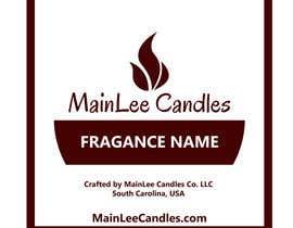 #19 untuk Create Candle Labels oleh nubelo_cKmwJ2Rg