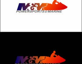 nº 60 pour Design a logo for our powersports business par sadhukaryaprtama