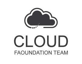 #55 for Create a team logo for Cloud Development team af itssimplethatsit