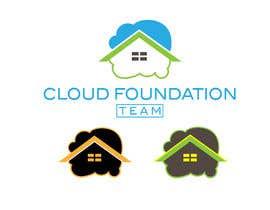 #58 for Create a team logo for Cloud Development team af MezbaulHoque