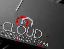 #66 for Create a team logo for Cloud Development team af Sanambhatti