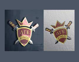 nº 7 pour we are a small organization that has been using the same logo (kings for years) we are looking for a new one to use for our social media and other things themes we typically stick w is a 4 pointed crown, knights and castles our letters are Lambda Gamma Ep par freepixell