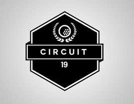 #3 for I  creat a golf tournements campany.  The name will be:   Circuit 19 There is some images i like I would like something modern and simple af ahmadjan07860