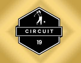 #6 for I  creat a golf tournements campany.  The name will be:   Circuit 19 There is some images i like I would like something modern and simple af ahmadjan07860